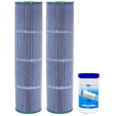Hydropool 75' Microban filterpakke