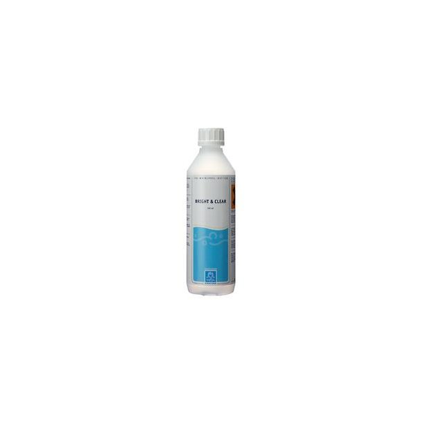SpaCare Bright & Clear 500 ml