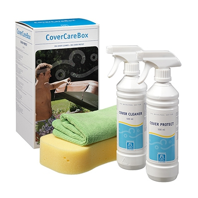 SpaCare CoverCareBox