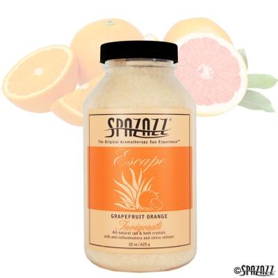 Spazazz Grapefruit Orange 623g