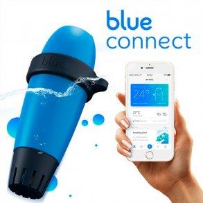Blue Connect automatisk måler